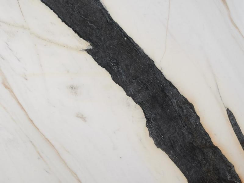 Marble Bianco Lasa Vechia