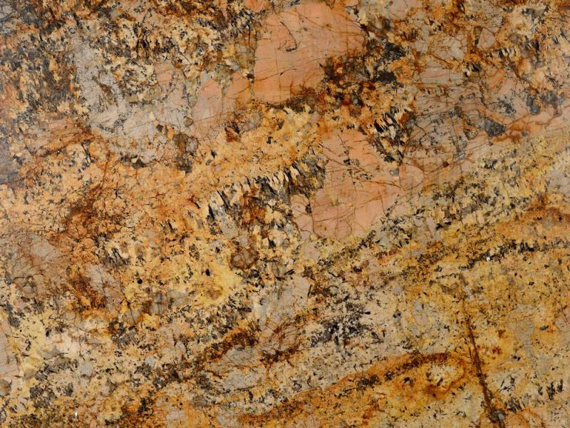 Granite Giallo Mascarello