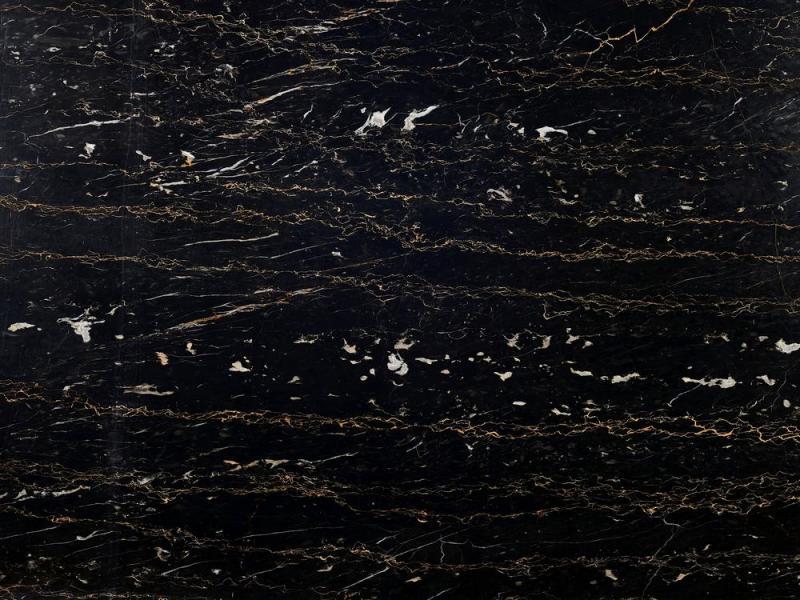 Marmur Nero Portoro Orginal