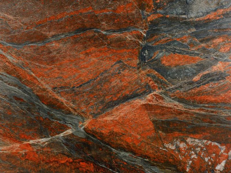 Granite Red Fantastic