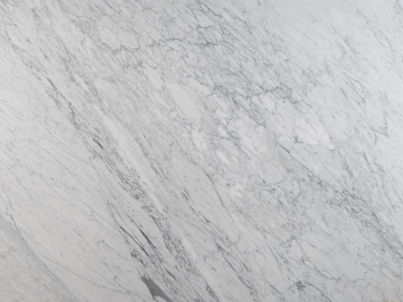 Marble Statuario Bianco